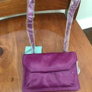 Hobo Poppy Crossbody Small Bag Vintage Leather